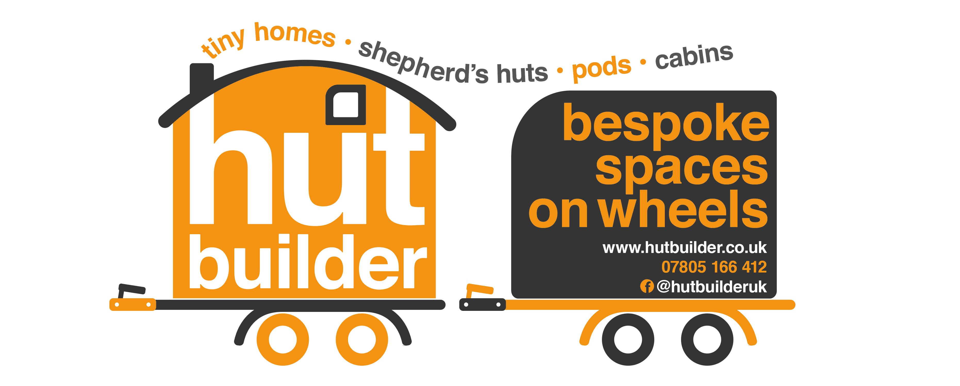 Hut Builder logo new